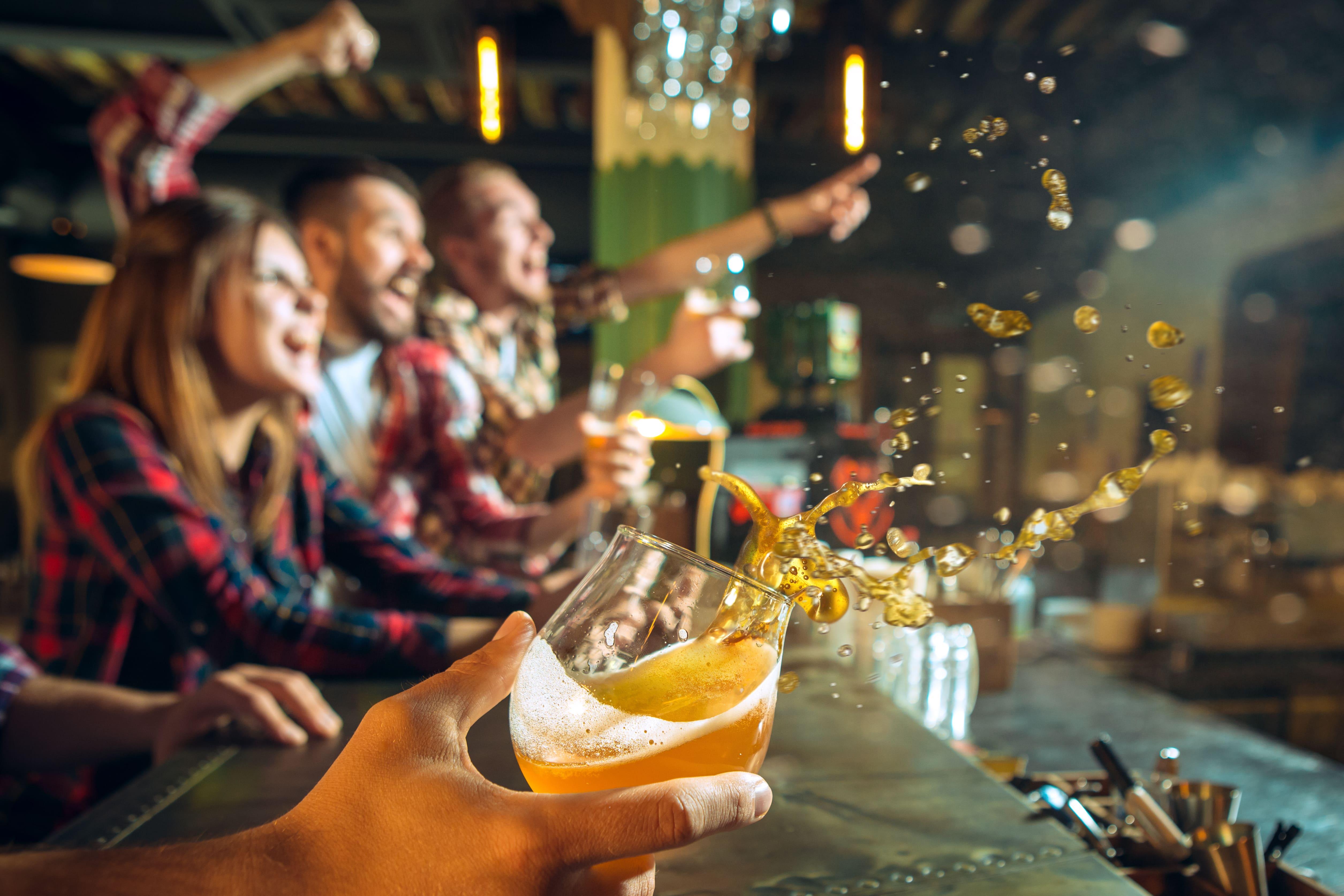 Bar & Nightclub Rostering Software