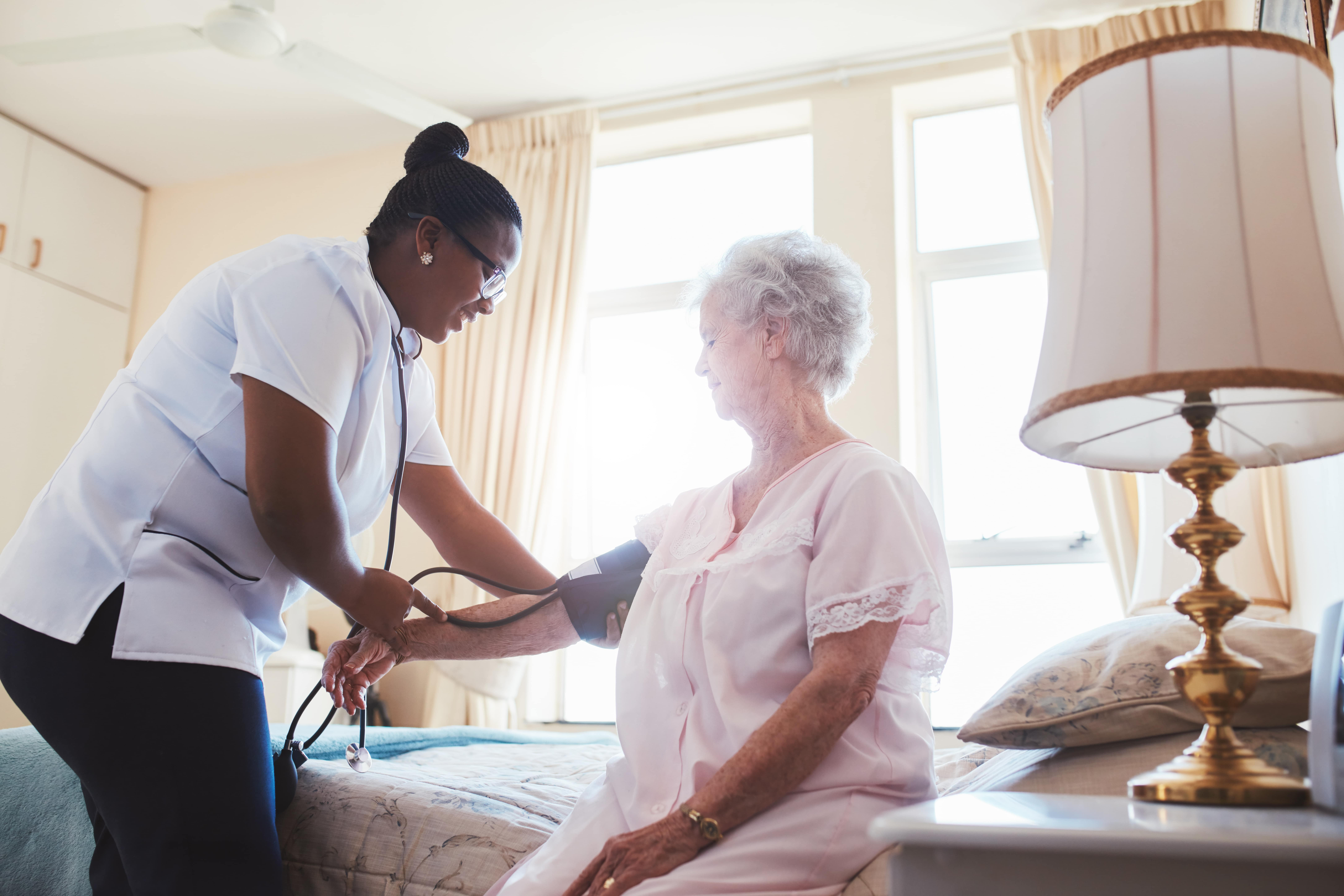 Home Care Rostering Software