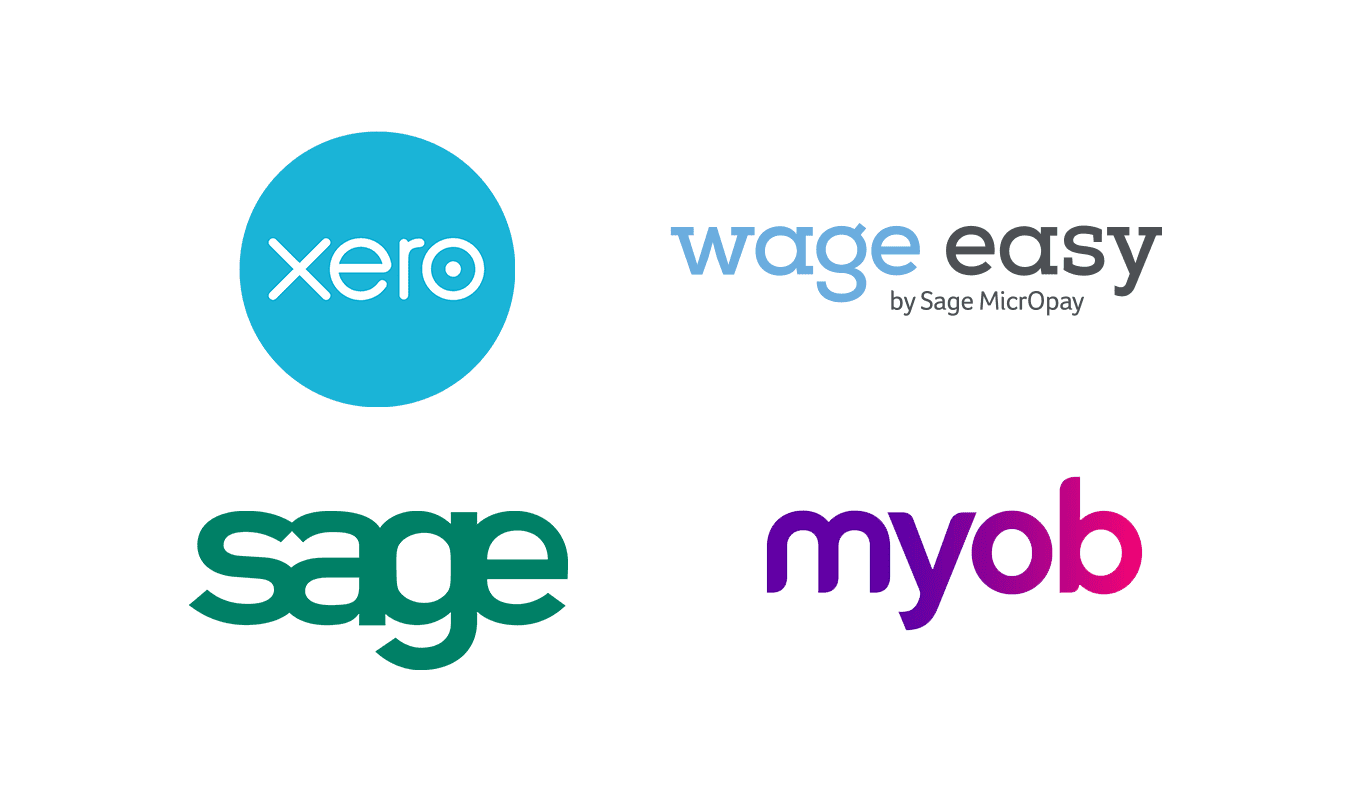 RosterElf's payroll integration options