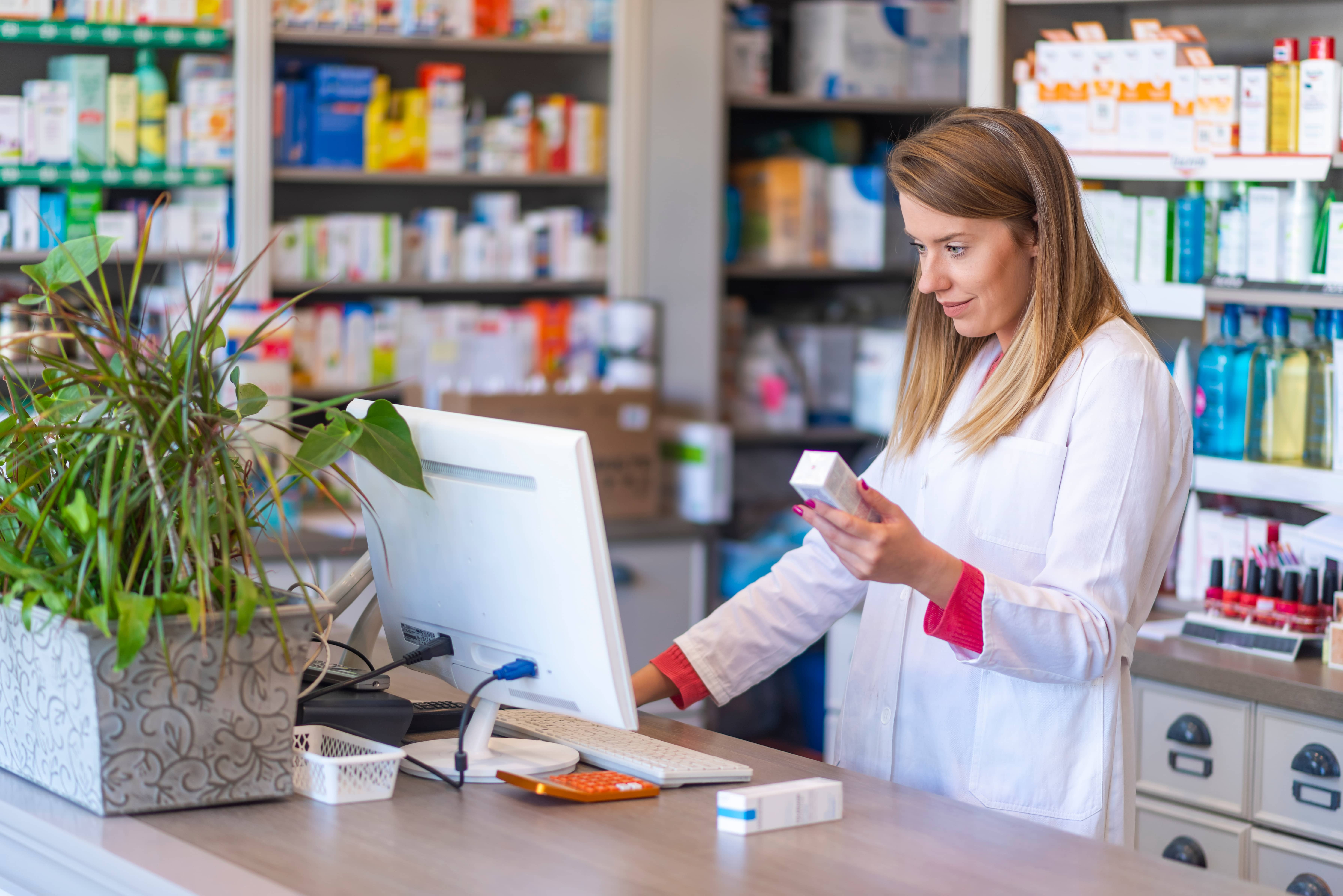 Pharmacy rostering software 3