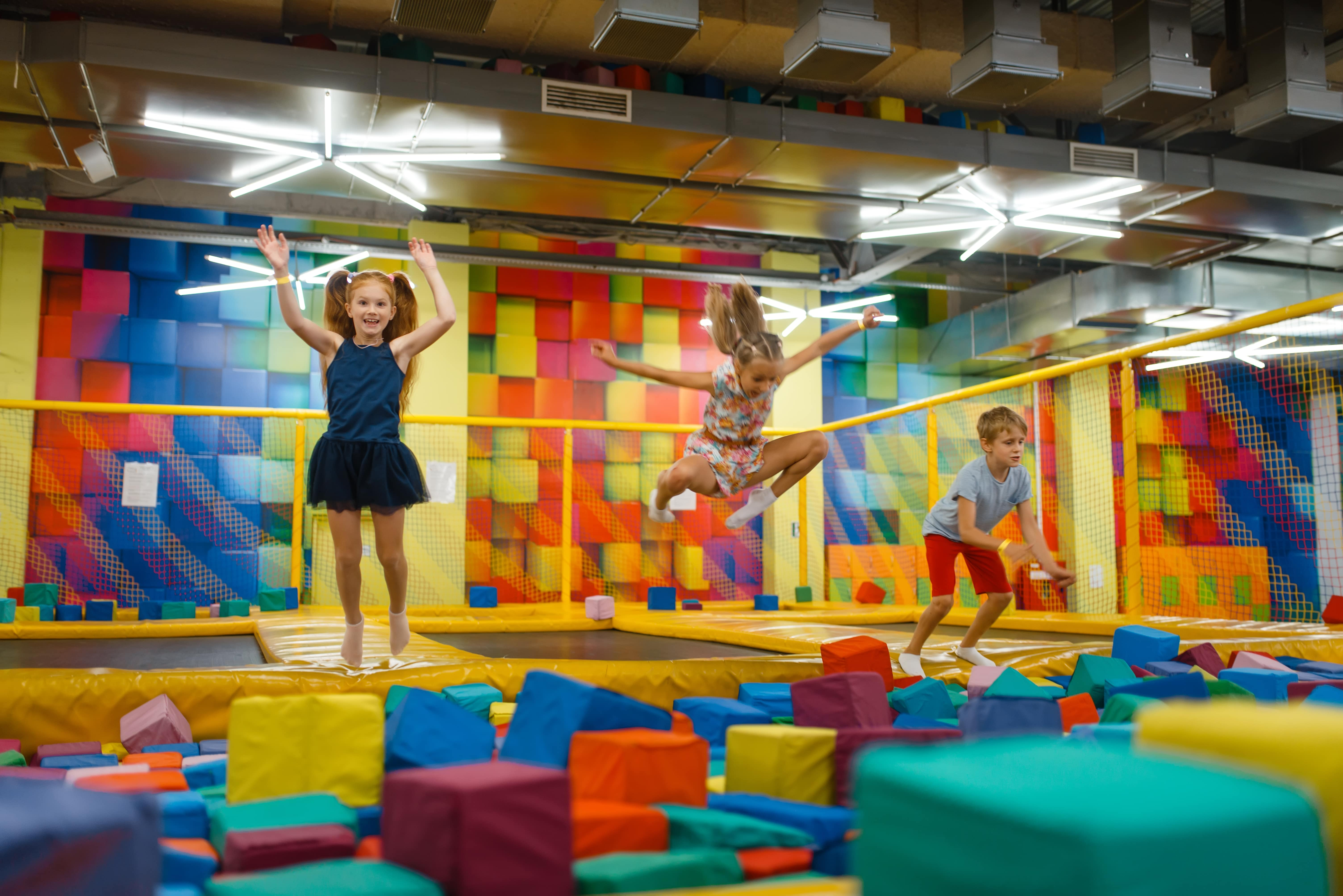Play Centre Rostering Software